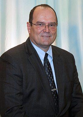 Dr. Tim Wright