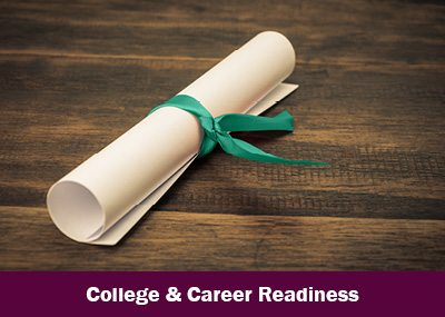 College & Career Readiness image