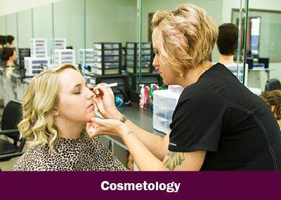 Cosmetology image