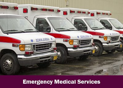 Emergency Medical Services image