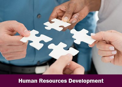 Human Resources Development image
