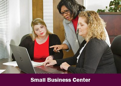 Small Business Center image