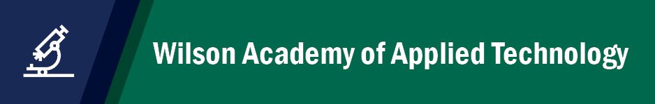 Wilson Academy of Applied Technology
