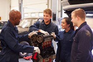 Automotive Systems Technology