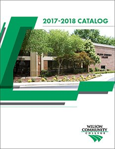 2017-2018 Catalog cover image