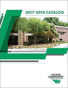 2017-2018 Catalog cover image