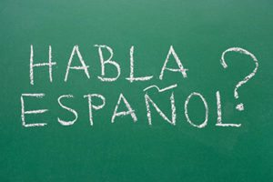 Community Spanish Interpreter