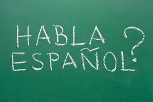 Community Spanish Interpreter