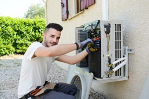 Air Conditioning, Heating and Refrigeration Technology