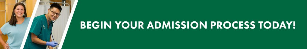 Admissions landing page banner