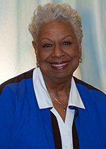 Ms. Alice B. Freeman, Vice-Chair