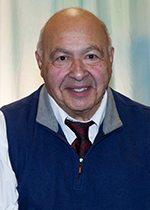 Mr. Charles P. Farris, Jr.