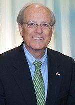 William (Bill) Vaughan, Jr.