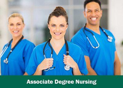 Associate Degree Nursing graphic