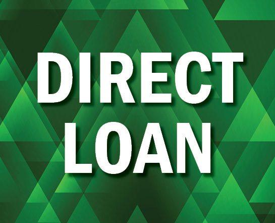 Direct Loan thumbnail image