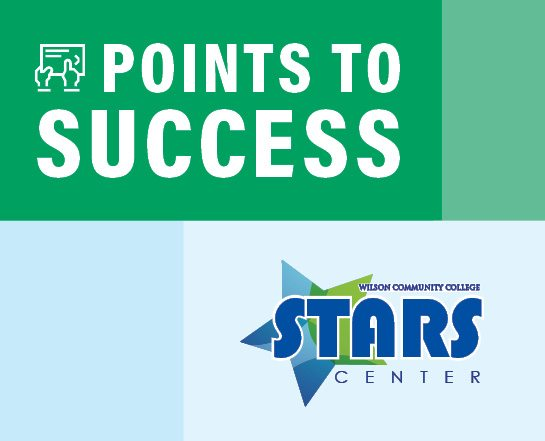 Points to Success Workshop