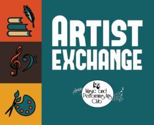 Artist Exchange