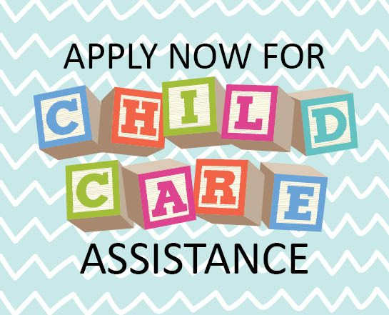 apply now for child care assistance