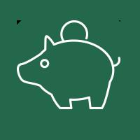 Wilson Community College - Financial Icon