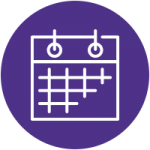 Wilson Community College - Schedule Icon