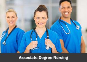 Associate Degree Nursing