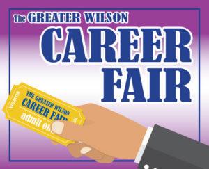 The Greater Wilson Career Fair