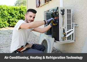 Air Conditioning, Heating, and Refrigeration Technology