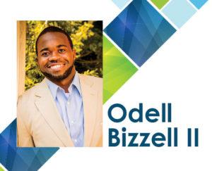 Guest Speaker: Odell Bizzell II
