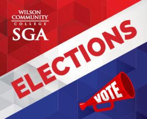 SGA Elections
