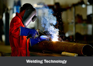 Welding Technology