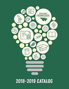 Wilson Community College 2018-2019 Catalog