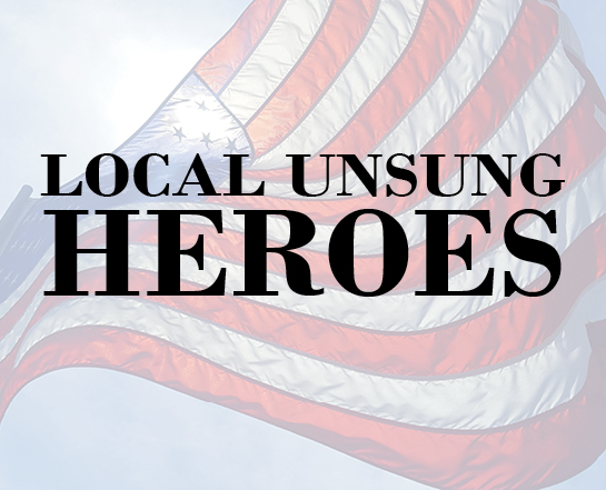 Local Unsung Heroes