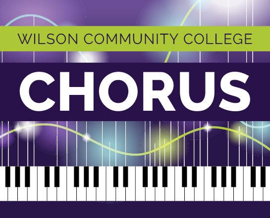 Wilson Community College Chorus