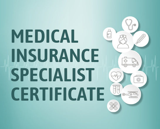 Medical Insurance Specialist Certificate