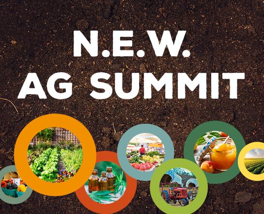 N.E.W. Ag Summit