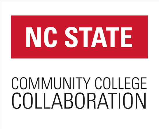NC State Community College Collaboration