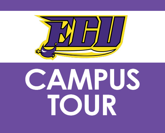 ECU Campus Tour