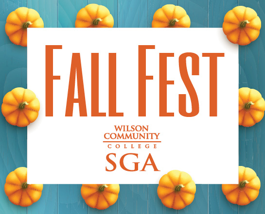 SGA Fall Fest
