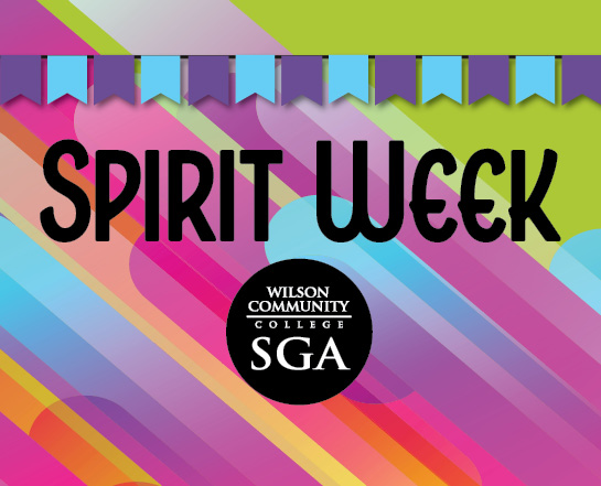 SGA Spirit Week
