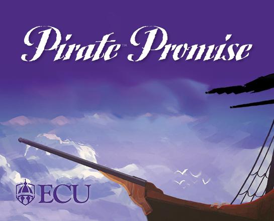 ECU Pirate Promise