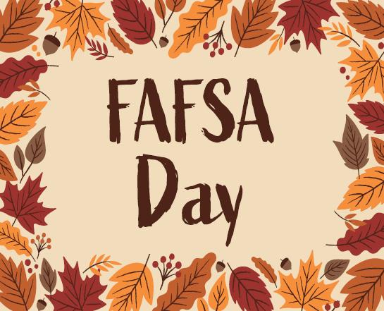 FAFSA Day
