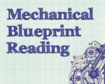 Mechanical Blueprint Reading