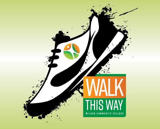 Walk This Way - Wilson Community College