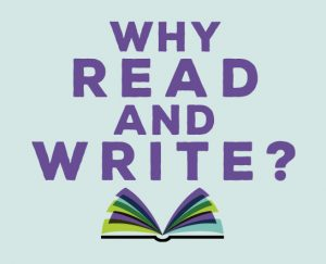 why read and write?