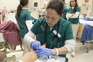 Associate Degree Nursing
