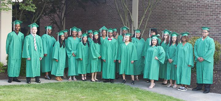ASE Graduates 2019