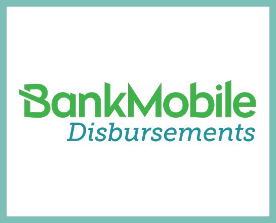 bank mobile dispersements