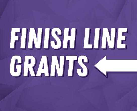 finish line grants