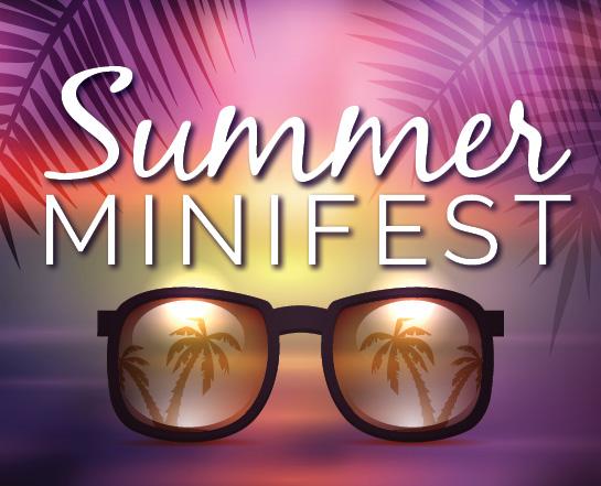 summer minifest
