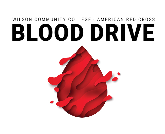 Wilson Community College, American Red Cross Blood Drive